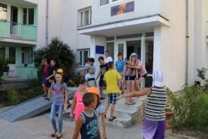 Помогаем детям Славянска