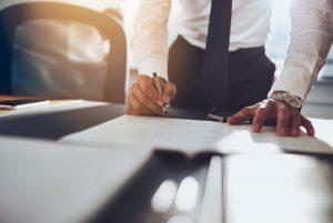 Аутсорсинг юридических услуг - помощь, консультации, сопровождение