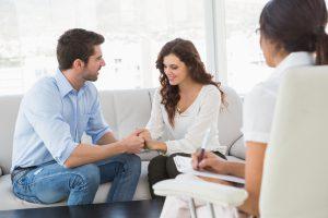 Брачные правоотношения супругов - заключение и расторжении брака